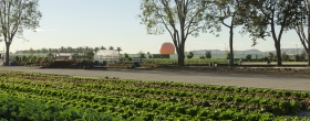 City of Irvine, Second Harvest Food Bank Celebrate Launch of Incredible Edible Farm at the Great Park