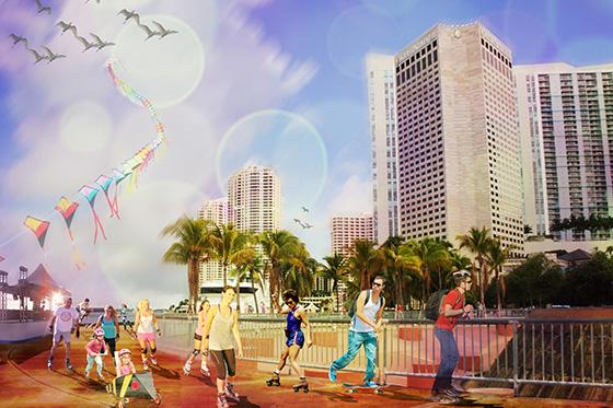 Image result for bay skate miami