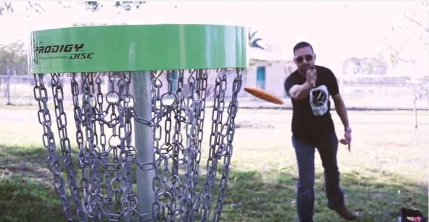 Image result for disc golf homestead, florida miami foundation