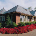 Schenley Park Cafe and Visitor Center